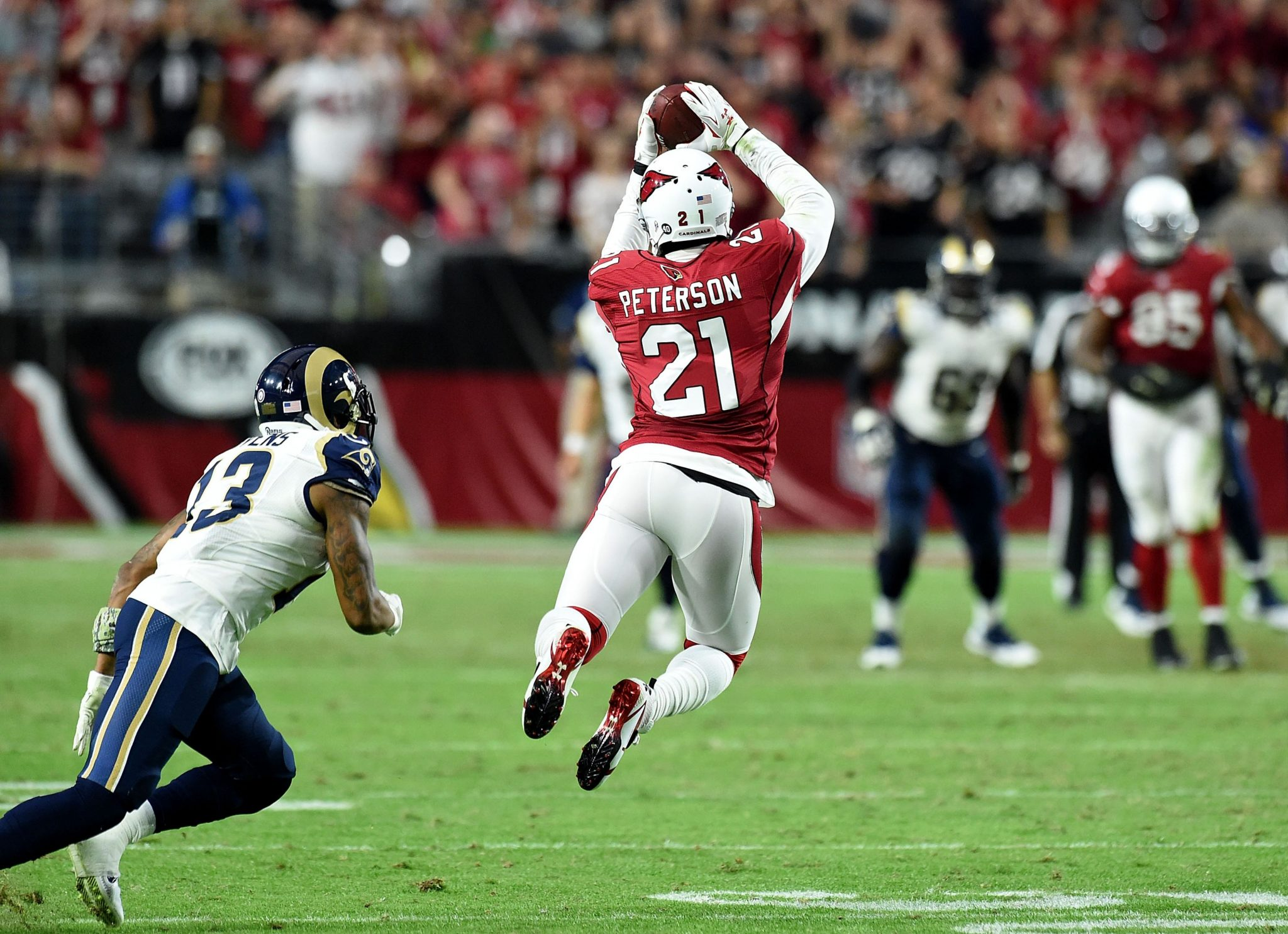 Why The Cardinals Should Trade Patrick Peterson
