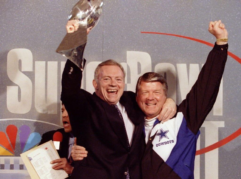 Top 10 Moments In Dallas Cowboys History