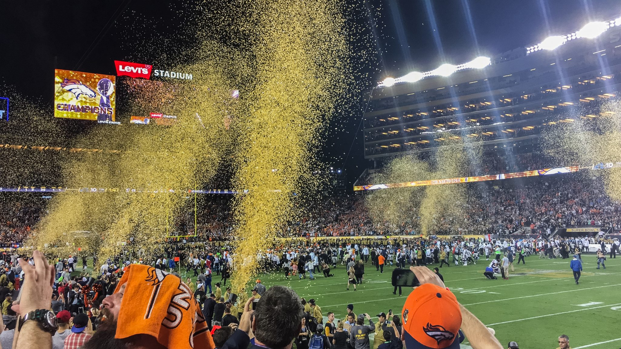 Why Football Has Truly Become America's Pastime