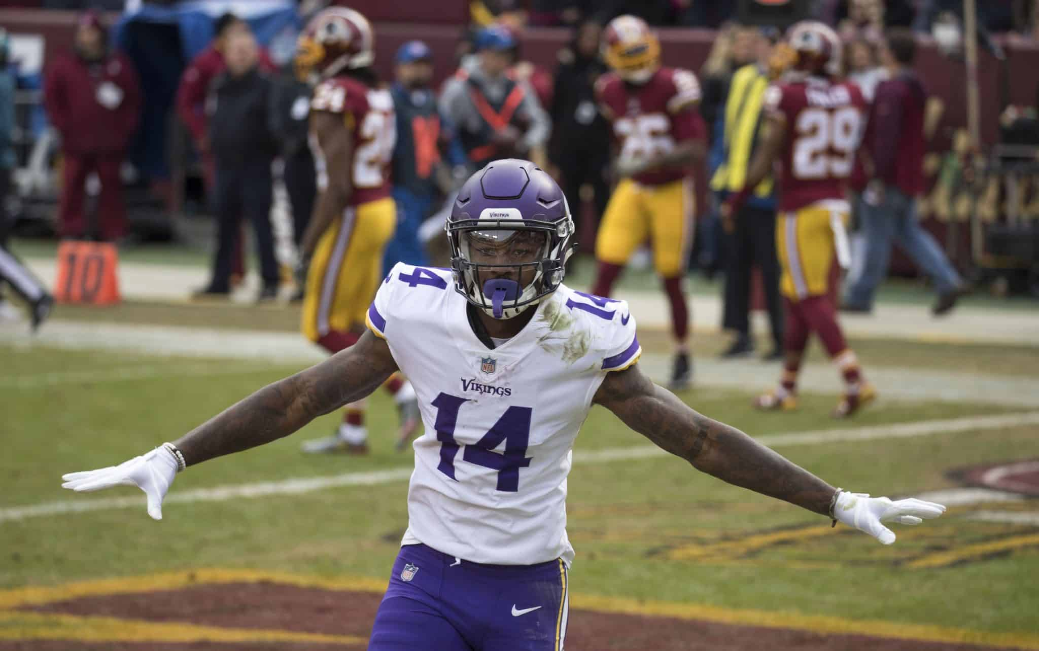 NFL's Biggest Storylines – Divisional Playoff Round