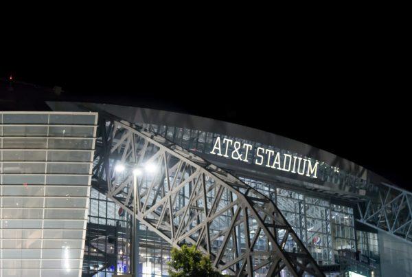 2018 NFL Draft at AT&T Stadium