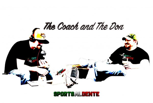 The Coach and the Don NFL Free Agency