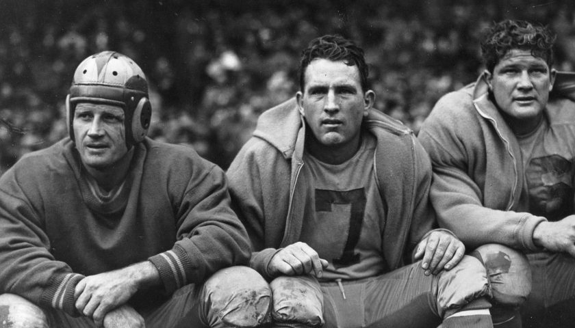 Los Angeles Rams History