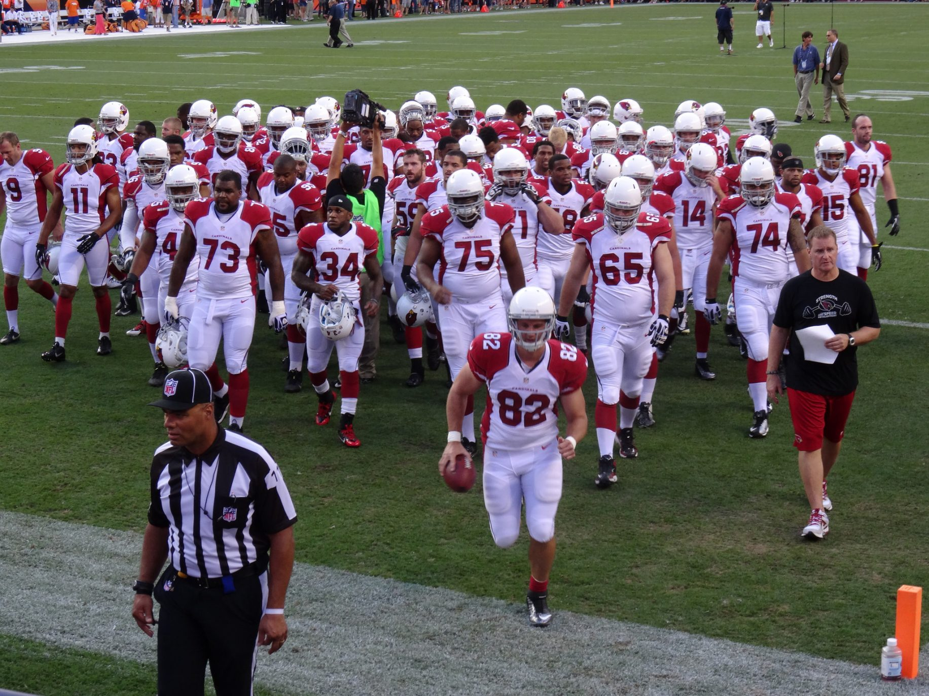 Arizona Cardinals Defense Year In Review