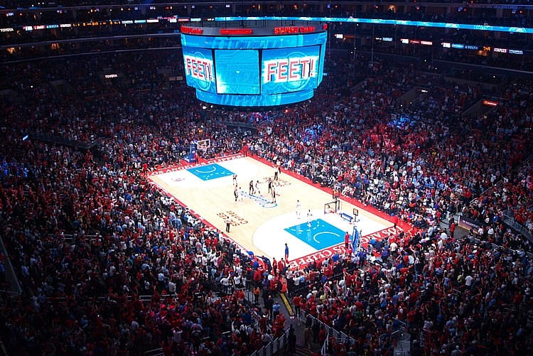 Best In The West: The Los Angeles Clippers?