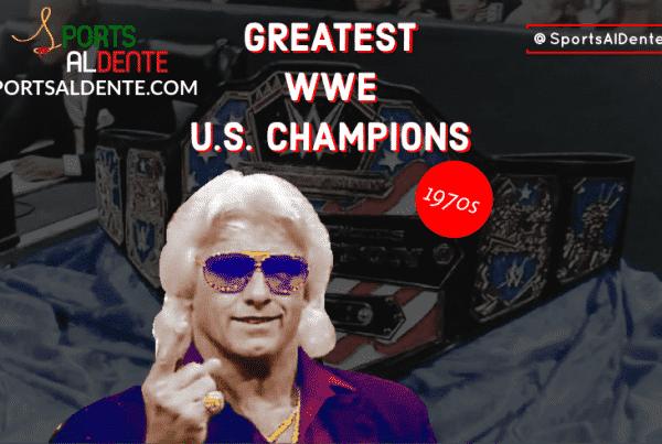 U.S Champion