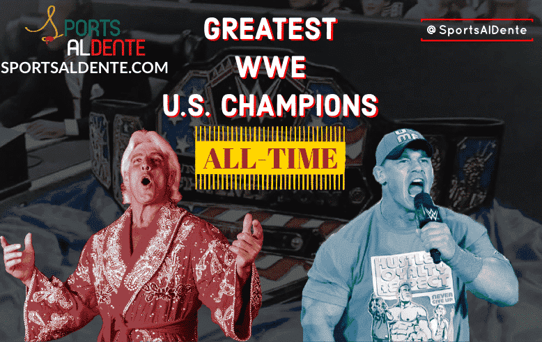 Series: Top Ten United States Champions Of All-Time