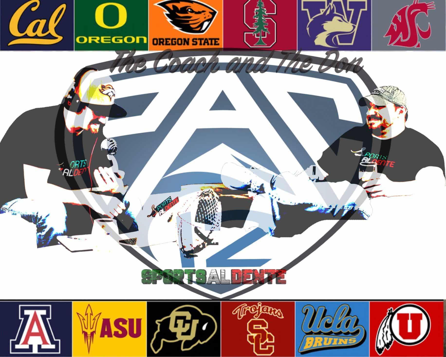 Talon Graff's 2019 NFL Draft West Coast Big Board
