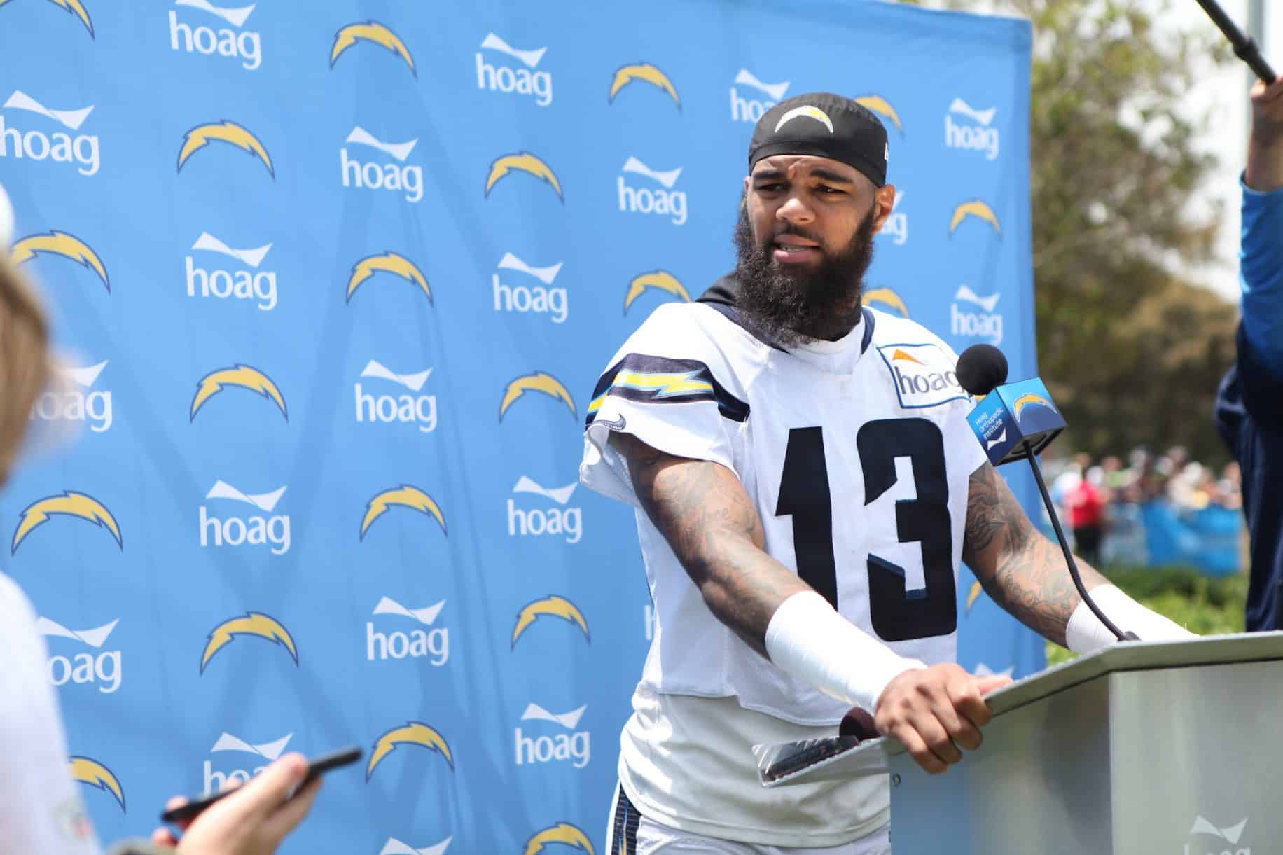 2020 Los Angeles Chargers Fantasy Outlook