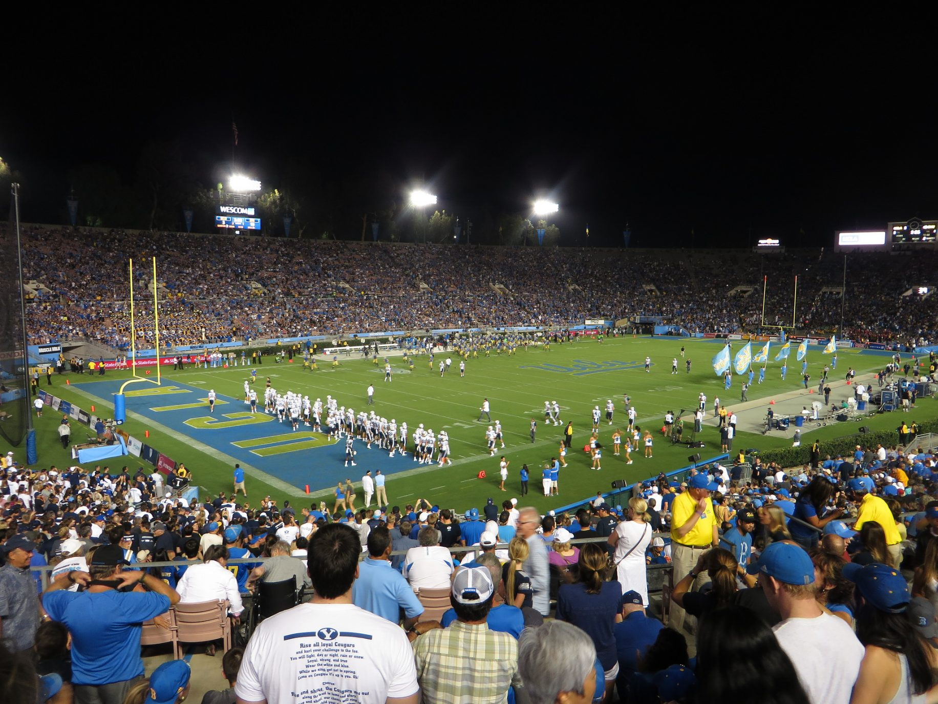 UCLA Spring Game Takeaways: Is Kelly's Team Ready For A Run In 2019?