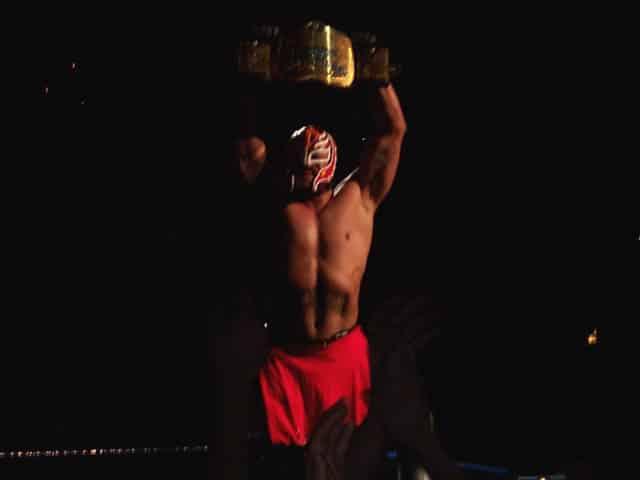 Top Ten Latin American Wrestlers of All-Time
