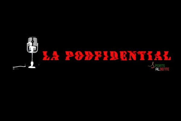 LA Podfidential Podcast