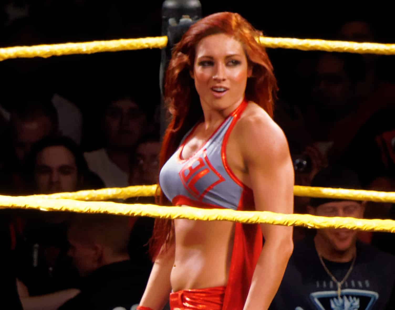 BREAKING: Rumors Becky Lynch Will Miss Survivor Series Due To injury
