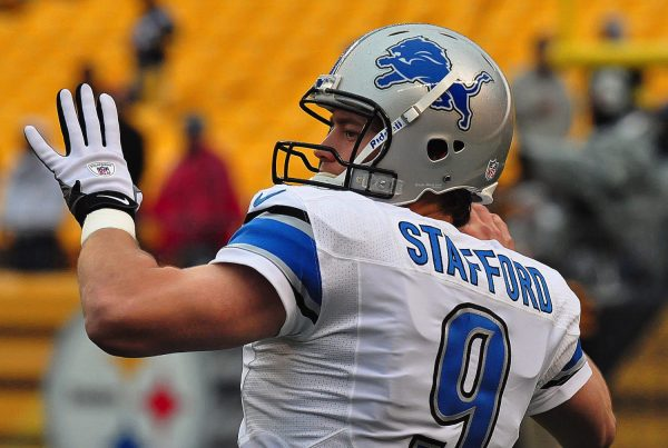 Matthew Stafford Week 12 Start Em Sit Em