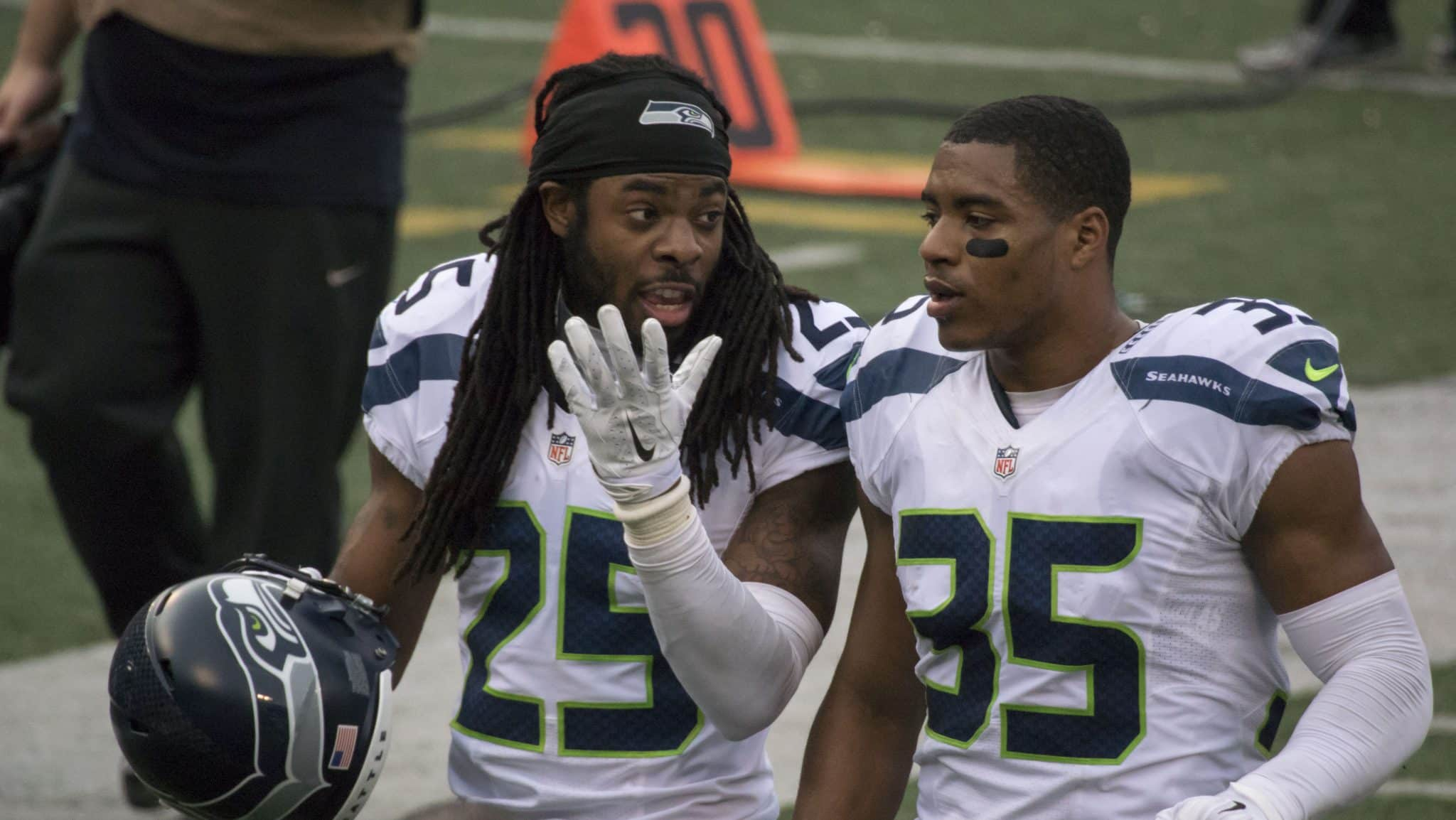 49ers At Seahawks: Key Matchups