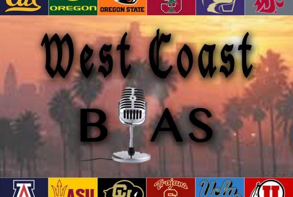West Coast Bias