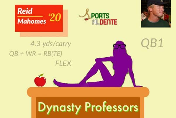 Dynasty Professor