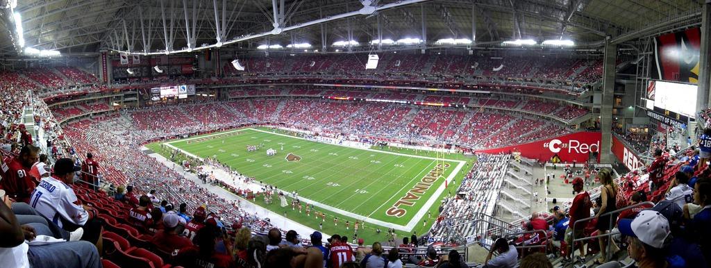 Arizona Cardinals Free Agency Preview