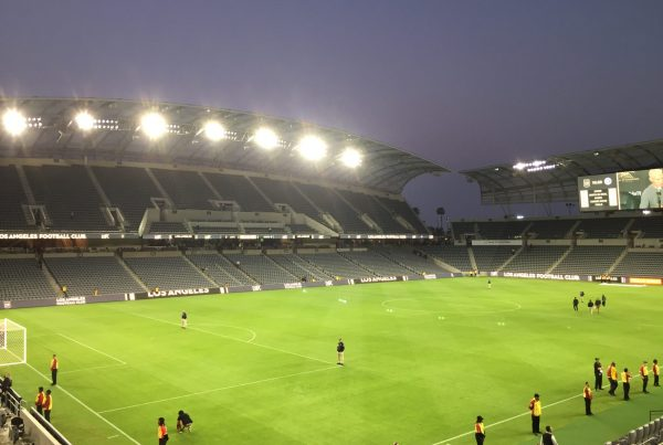Banc Of California Stadium. Photo Credit | Wikimedia Commons