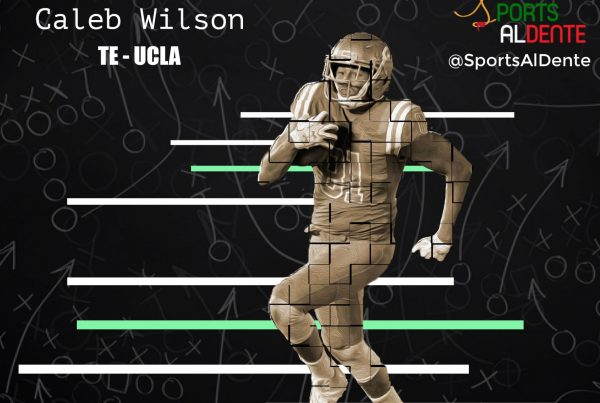 Caleb Wilson NFL Draft Profile