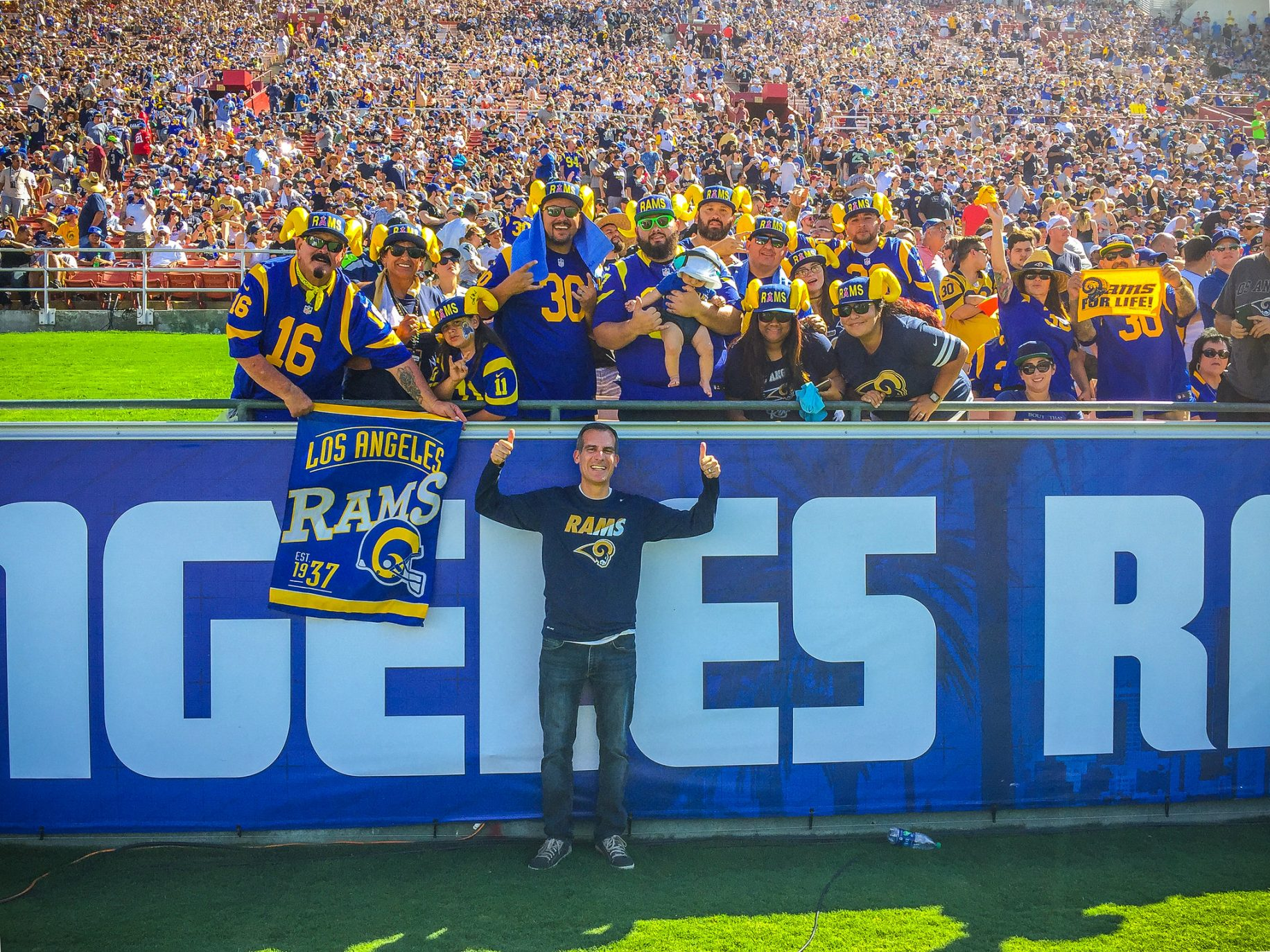 Game-By-Game Analysis For The Rams 2020 Schedule
