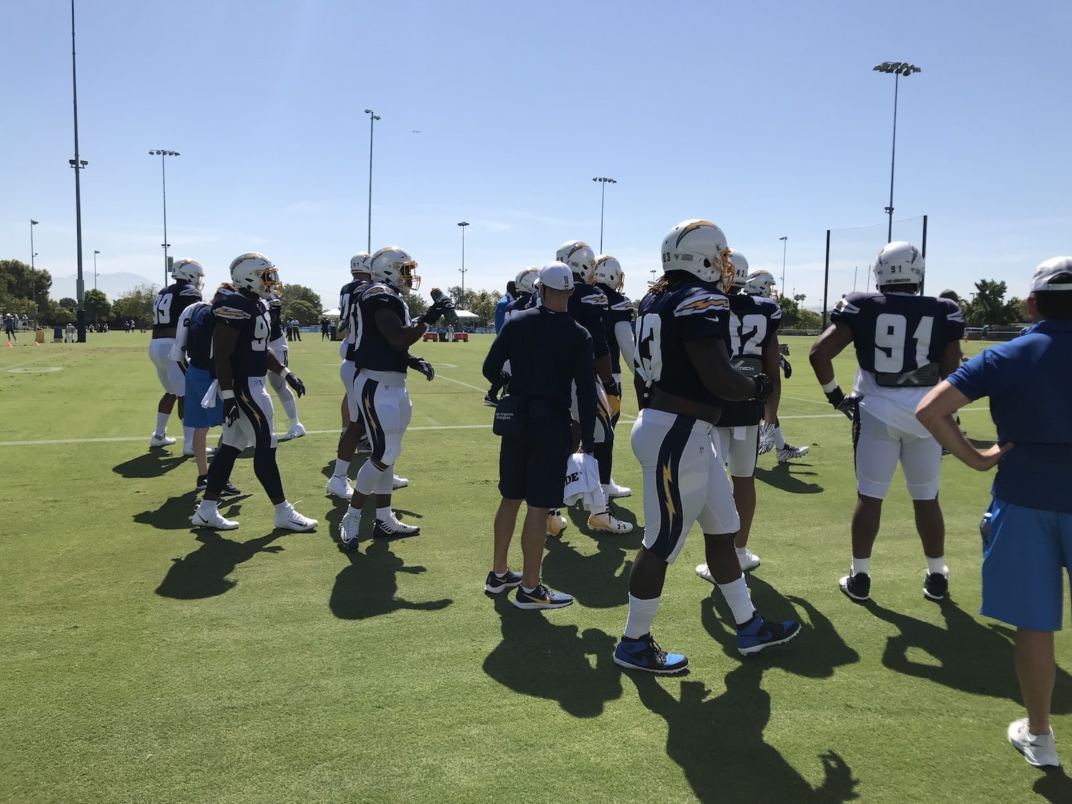 Game By Game Analysis And Predictions For The Chargers 2020 Season