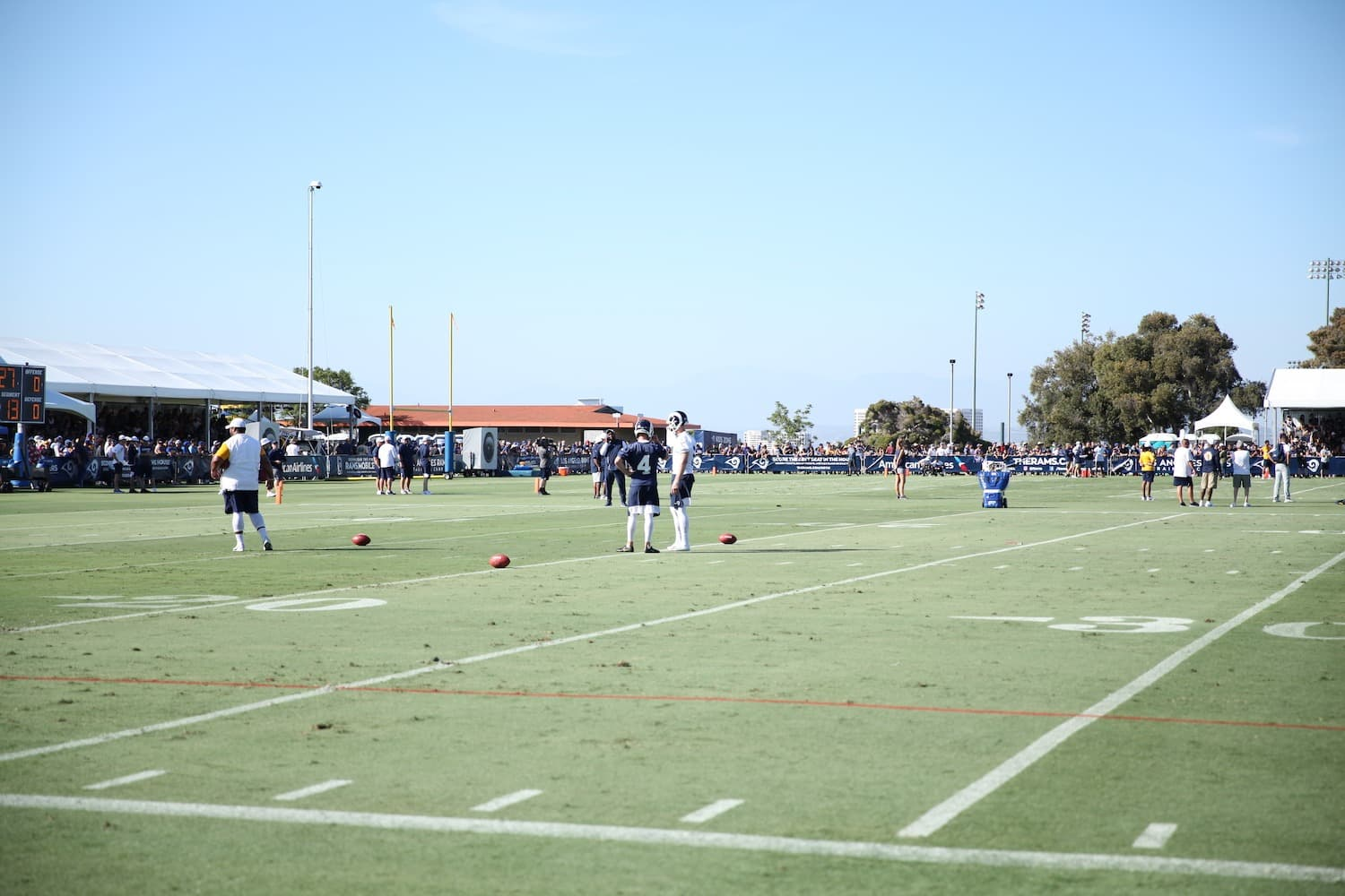 Super Bowl Hangover Cures For Sean McVay