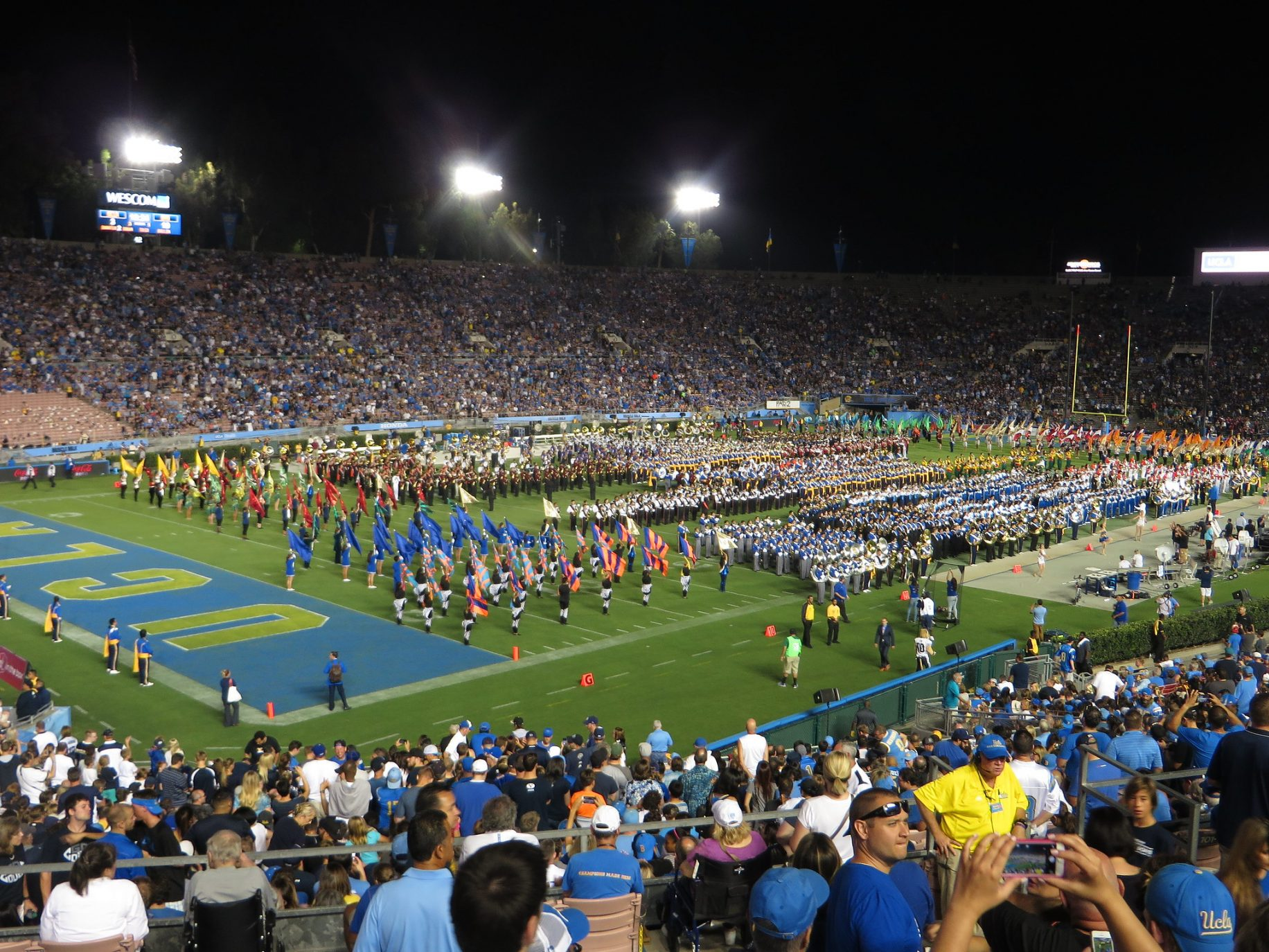 UCLA Bruins 2019 Season Preview: Passing Offense Breakdown