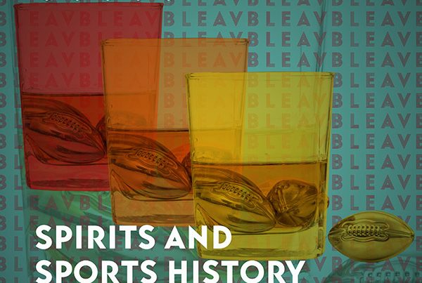 Spirits And Sports History