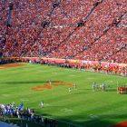 USC Trojans And The LA Coliseum. Photo Credit: Eric Chan | Under Creative Commons License
