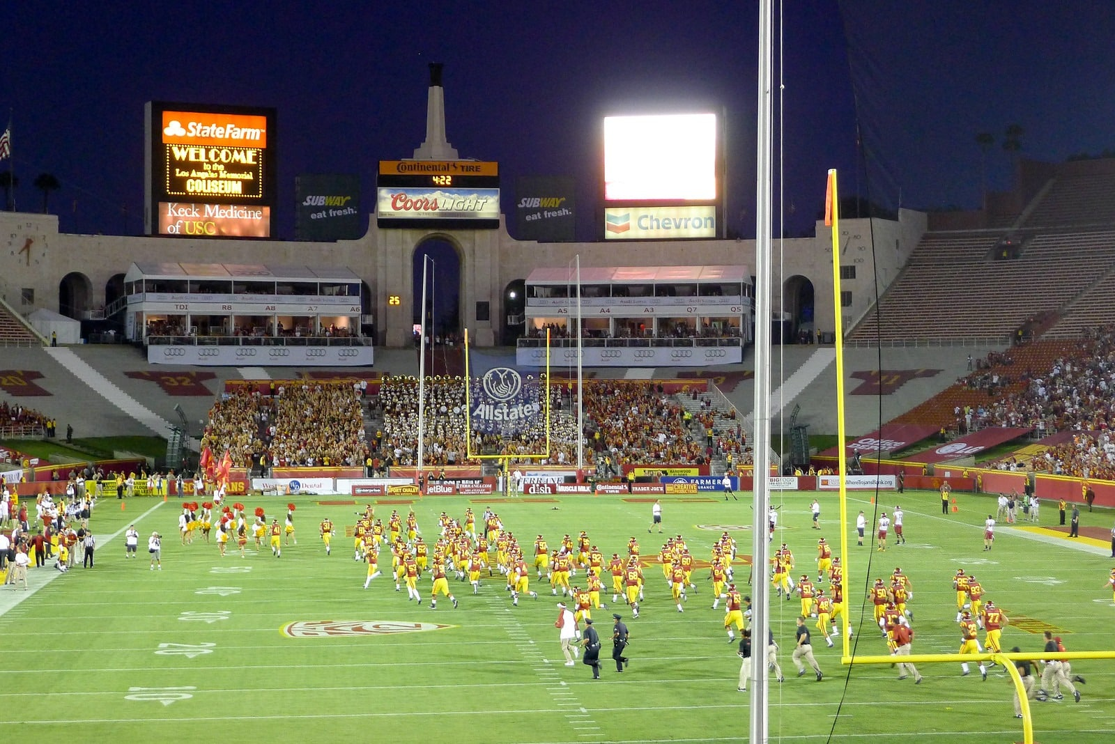 USC Has Found Their Starting Quarterback