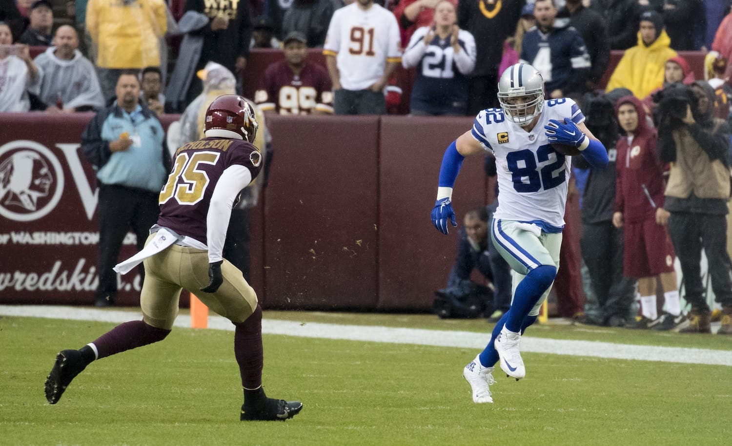 Week 4 Waiver Wire: Options Well-Worth Weighing