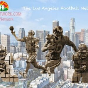 The Los Angeles Football Network