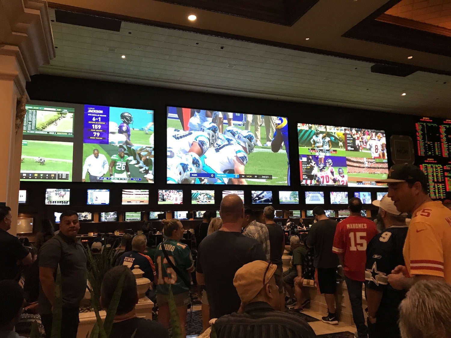 NFL Week 15 Parlay Bets: Best Parlays That Will Make You Money