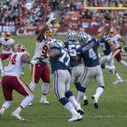 Dallas Cowboys Quarterback Dak Prescott. Photo Credit: KA Sports Photos   Under Creative Commons License