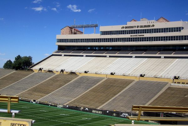Folsom Field. Photo Credit: Wally Gobetz | Under Creative Commons License