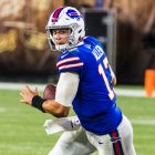 Buffalo Bills Quarterback Josh Allen. Photo Credit: Erik Drost | Under Creative Commons License