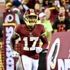 Washington Redskins Wide Receiver Terry McLaurin. Photo Credit: All Pro Reels | Joe Glorioso | Under Creative Commons License