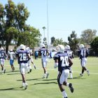 Los Angeles Chargers Defensive Backs During 2019 Training Camp. Photo Credit: Ryan Dyrud | The LAFB Network