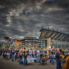 Heinz Field. Photo Credit: Sean Hobson | Under Creative Commons License