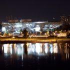 Arizona State Sun Devil Stadium. Photo Credit: Alan Stark   Under Creative Commons License