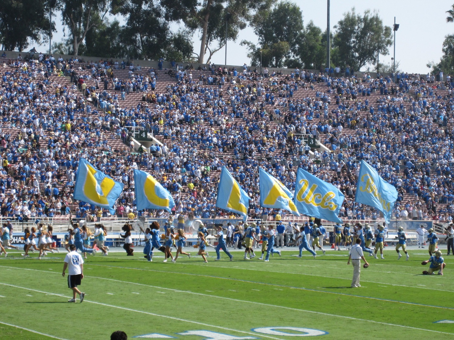 Can UCLA Take Down Colorado To Make It Three Wins In A Row?