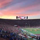 USC Vs UCLA At The Coliseum. Photo Credit: seaternity | Under Creative Commons License