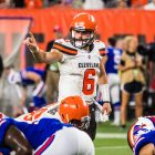 Cleveland Browns Quarterback Baker Mayfield. Photo Credit: Erik Drost | Under Creative Commons License