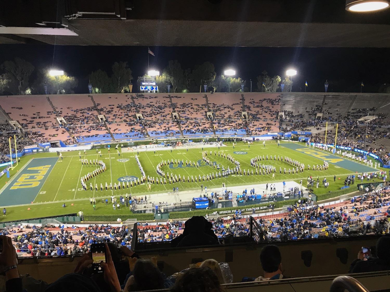 UCLA 2019 Season Recap