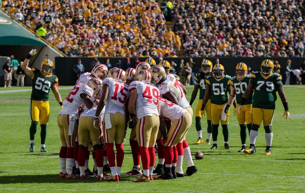 NFC Championship: 3 Best Bets That Will Make You Money