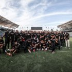 Los Angeles Wildcats Team Picture. Photo Credit: Kevin Carden | LA Wildcats