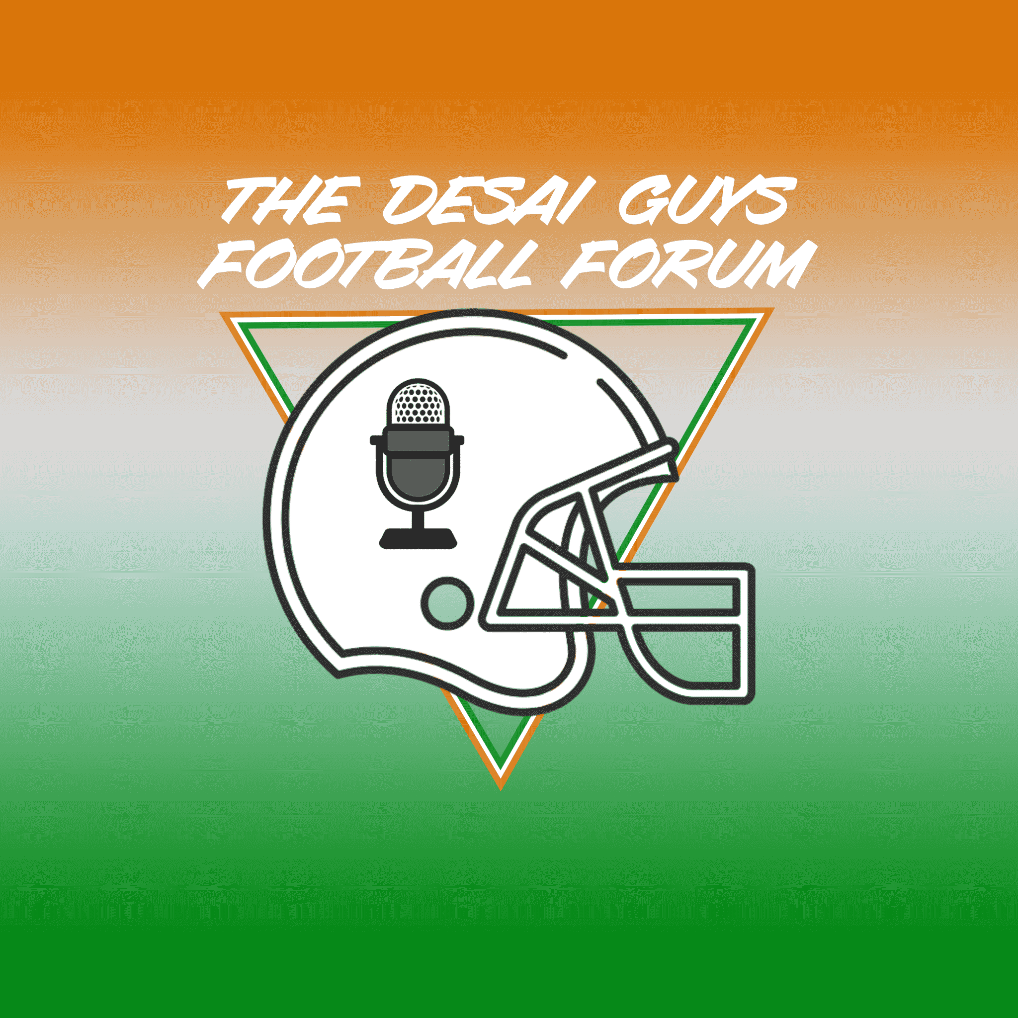Episode 4 – Revisiting The NFL Draft And 2020 Breakout Players