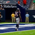 Houston Texans Wide Receiver Will Fuller V. Photo Credit: Karen | Under Creative Commons License